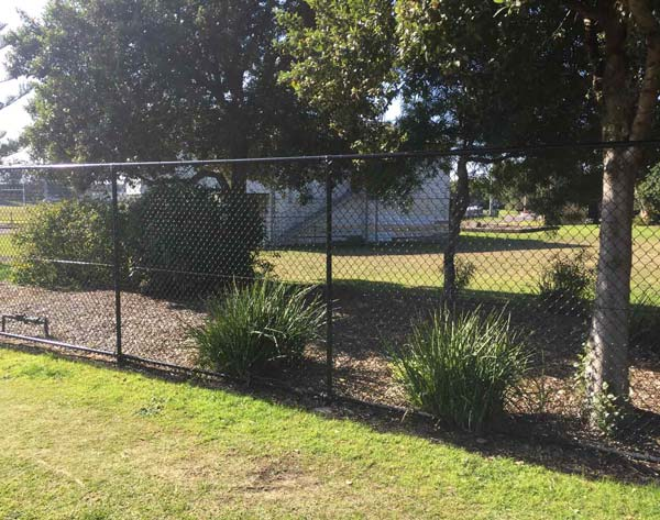 Chain link Fence services image