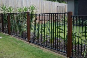 Pool Fencing Speedline Fencing