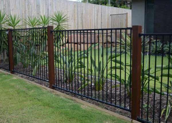 Pool Fencing Services Image