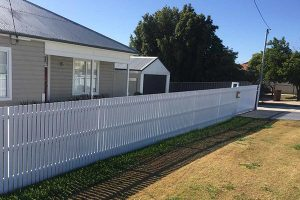 Timber Fencing Speedline Fencing