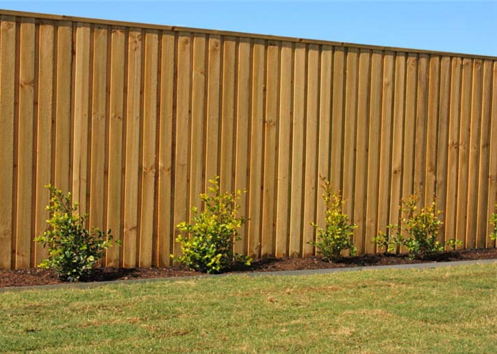 Timber Fencing Services Image